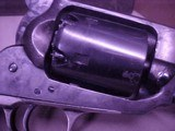 """#4857 Whitney Navy revolver, Second Variation, 7-1/2""""x36cal percussion revolver, cased with accessories - 8 of 21"""