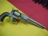 """#4906 Colt 1851 Navy Model, 7-1/2""""x36cal, 45XXX (1856) 3rd Variation"""