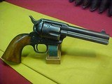 """#5003 Colt S/A, 4-3/4""""x45COLT, 118XXX (made in 1886) - 1 of 15"""