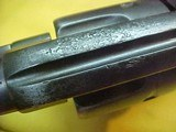 """#5003 Colt S/A, 4-3/4""""x45COLT, 118XXX (made in 1886) - 15 of 15"""