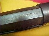 "#4822Winchester 1873 OBFMCB, 24""x44WCF - 14 of 20"