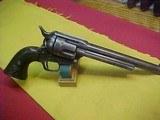 """#4970 Colt SA 7-1/2""""x45, 81XXX range (1882)"""