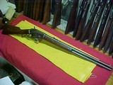 #4825 Whitneyville 1879 rifle, RBFMCB 44WCF with a G-VG bore