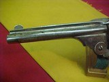 """#4810Smith & Wesson 1881 (COPY!!) D/A 6""""x 44WCF (44/40) - 10 of 24"""