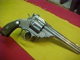 """#4810Smith & Wesson 1881 (COPY!!) D/A 6""""x 44WCF (44/40) - 2 of 24"""
