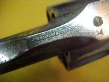 """#4810Smith & Wesson 1881 (COPY!!) D/A 6""""x 44WCF (44/40) - 12 of 24"""