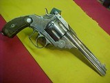 """#4810Smith & Wesson 1881 (COPY!!) D/A 6""""x 44WCF (44/40) - 1 of 24"""