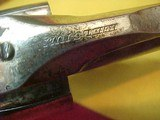 """#4810Smith & Wesson 1881 (COPY!!) D/A 6""""x 44WCF (44/40) - 23 of 24"""