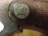 """#4810Smith & Wesson 1881 (COPY!!) D/A 6""""x 44WCF (44/40) - 22 of 24"""