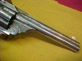 """#4810Smith & Wesson 1881 (COPY!!) D/A 6""""x 44WCF (44/40) - 5 of 24"""