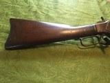 Winchester model 1873 SRC in 44 w.c.f.