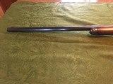 Model 1894 semi deluxe 38-55 rifle