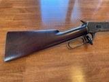 Winchester model 53 32wcf caliber