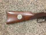 Winchester Legendary Lawmen .30-30 Commemorative Carbine