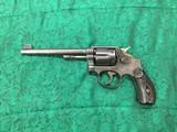 Smith & Wesson M&P Model 1905