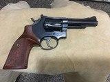 Smith & Wesson K-38 Combat Masterpiece Pre-Model 15
