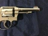 Smith & Wesson M&P pre model 10 .38 spl - 6 of 15