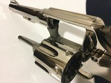 Smith & Wesson M&P pre model 10 .38 spl - 9 of 15