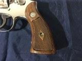 Smith & Wesson M&P pre model 10 .38 spl - 3 of 15