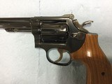 Smith & Wesson Model 48-3 .22 magnum with auxiliary .22 LR - 7 of 15