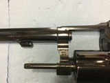 Smith & Wesson Model 48-3 .22 magnum with auxiliary .22 LR - 6 of 15