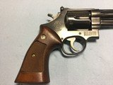 Smith & Wesson Model 28 .357 mag - 5 of 15