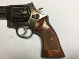 Smith & Wesson Model 28 .357 mag - 3 of 15