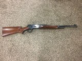 Browning Model 371 .348 Winchester - 1 of 14