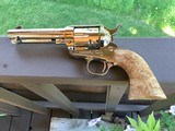 Colt Single Action Army 3rd gen .44-40