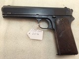 COLT 1905 45 acp with Colt letter to Missouri in 1907 - 2 of 15