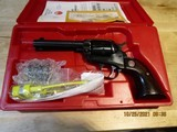 Ruger .22 Single Six - New in the Box.50th Anniversary Model 1953 - 2003