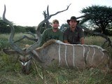 Namibia's Finest Plains Game Safari 7 days all inclusive!!! - 2 of 15