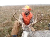 Nebraska Mule Deer or Whitetail (hunters choice) 4 day hunt with included tags & quality lodging!100% shot opportunity! ALL PRIVATE MANAGED PR - 11 of 15