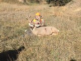 Nebraska Mule Deer or Whitetail (hunters choice) 4 day hunt with included tags & quality lodging!100% shot opportunity! ALL PRIVATE MANAGED PR - 8 of 15