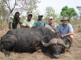 10 Day hunt for monster Cape Buffalo!! FAIR CHASE!! 100% SHOOTING!! - 4 of 13