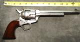 Colt Single Action Army 44-40 Nickel 1883- 2 of 15