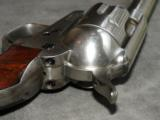 Colt Single Action Army 44-40 Nickel 1883- 11 of 15