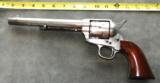 Colt Single Action Army 44-40 Nickel 1883- 1 of 15