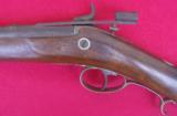 Quality Perc. Rifle N.Y. Maker - 3 of 4