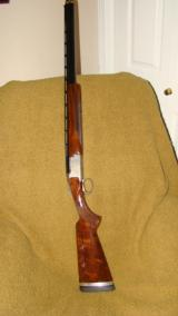 Browning Citori Golden Clays Skeet