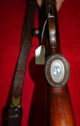 Winchester Model 75 Sporter - 12 of 14