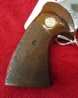 Colt Python 357 Mag Nickel Finish - 3 of 11