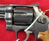 Smith & Wesson Model 28-2357 Mag. (S prefix) - 5 of 12