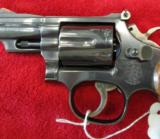 Smith & Wesson Model 19 - 5