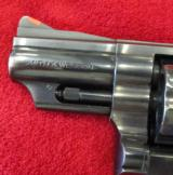Smith & Wesson Model 19 - 5357 Mag. - 6 of 14