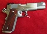 Les Baer Custom Premier II 1911 (Stainless)