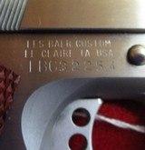 Les Baer Custom Premier II 1911 (Stainless) - 8 of 13