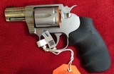 Colt Cobra D Model SM2F0 (Stainless Matte)
