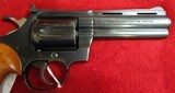 Colt Diamondback (.22 LR) - 5 of 13