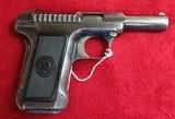 Savage Model 15